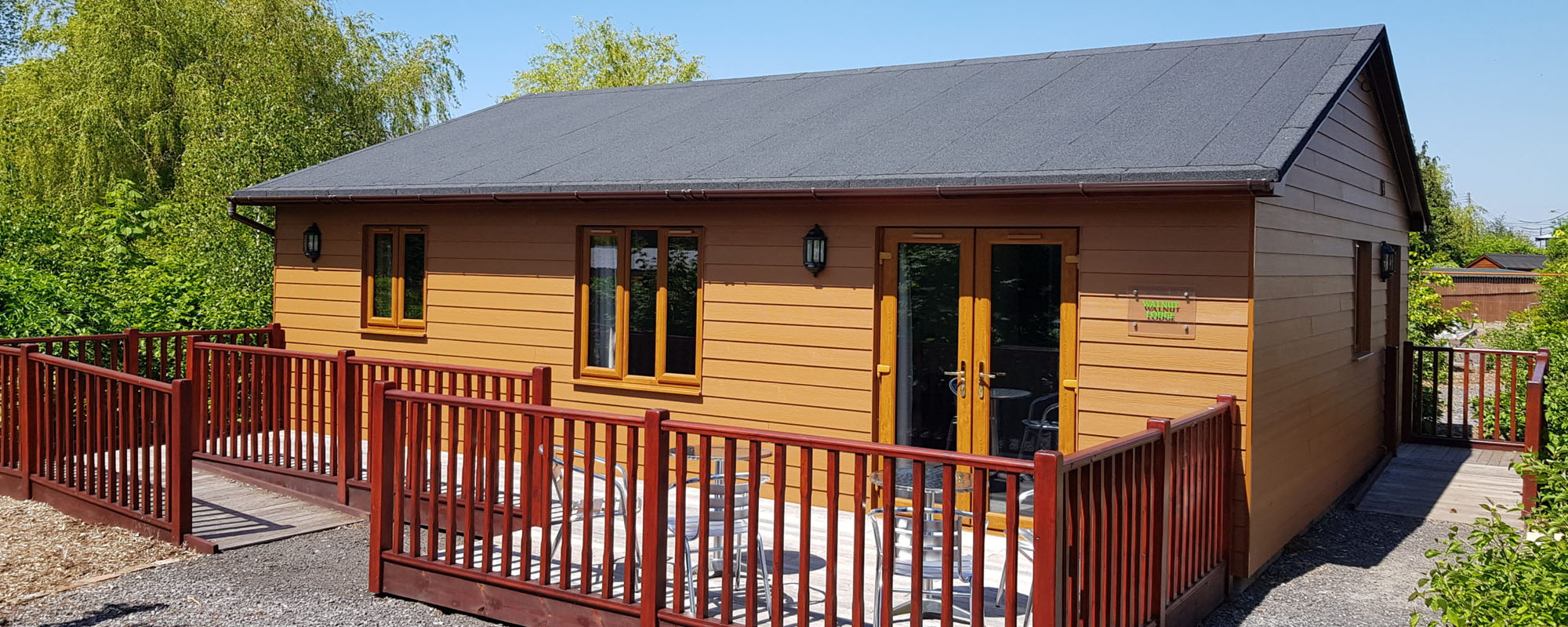 holiday-lodges