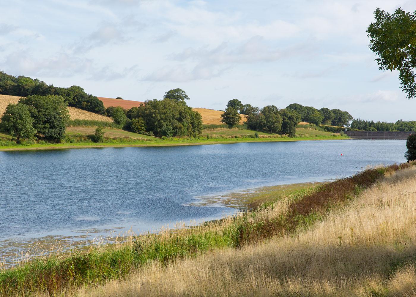 Hawkridge Reservoir